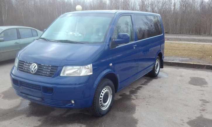 Volkswagen Transporter, 2009 год, 650 000 руб.