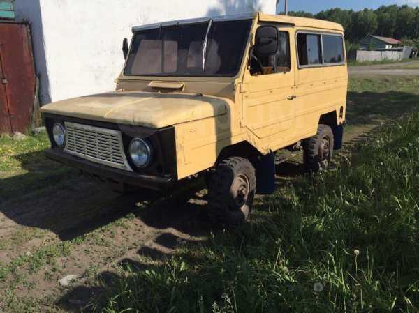 ЛуАЗ ЛуАЗ, 1972 год, 45 000 руб.