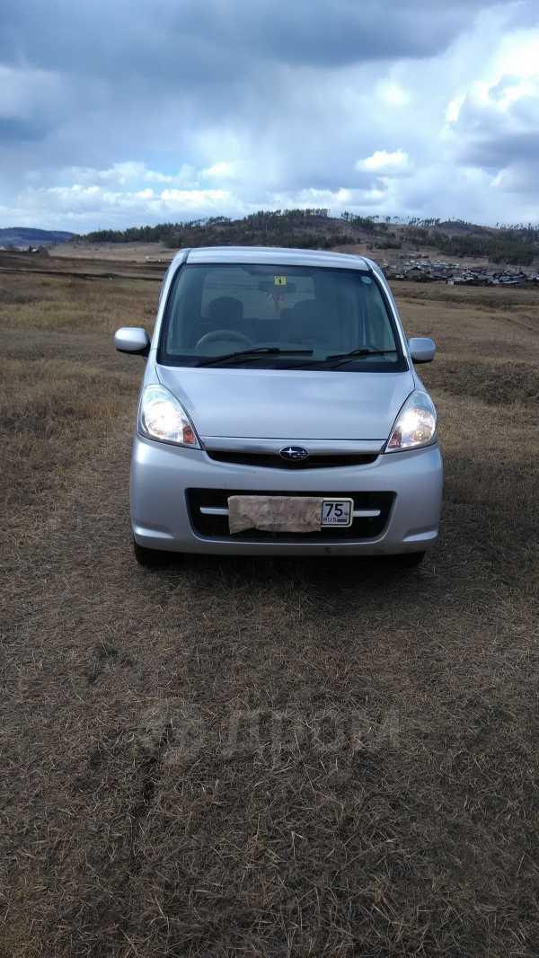 Subaru Stella, 2009 год, 215 000 руб.