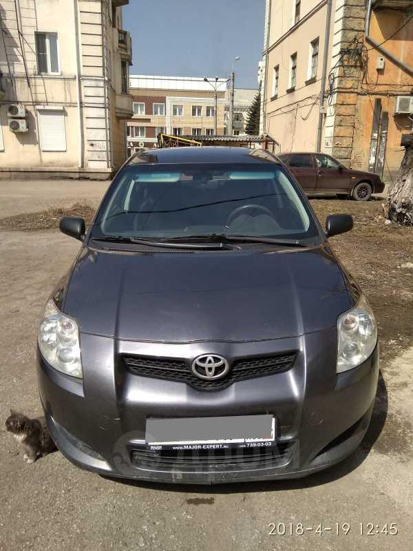 Toyota Auris, 2009 год, 400 000 руб.