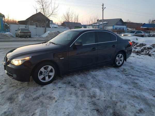 BMW 5-Series, 2007 год, 765 000 руб.