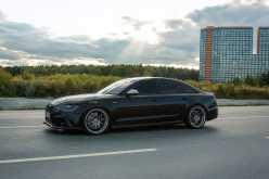 Екатеринбург Audi A6 2011