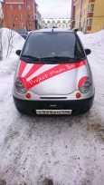 Daewoo Matiz, 2013 год, 130 000 руб.