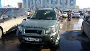 Якутск Freelander 2004