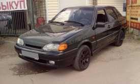 Краснодар 2115 Самара 2003