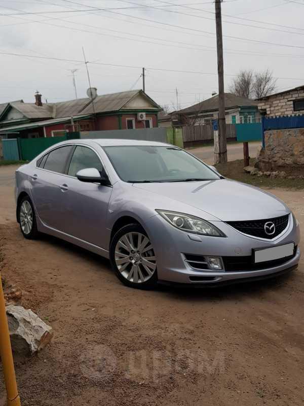 Mazda 626, 2008 год, 460 000 руб.