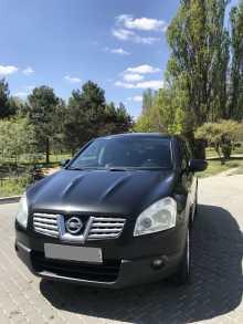 Nissan Qashqai, 2009 г., Симферополь