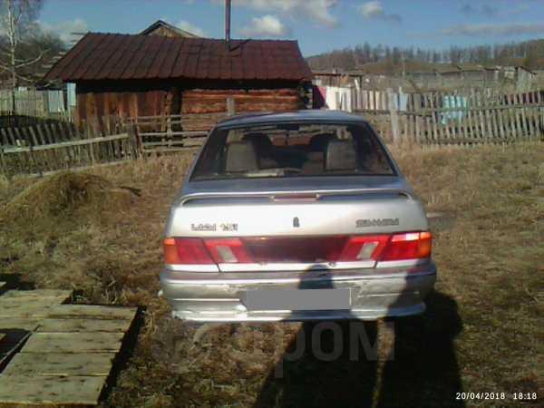 Лада 2115 Самара, 2003 год, 45 000 руб.