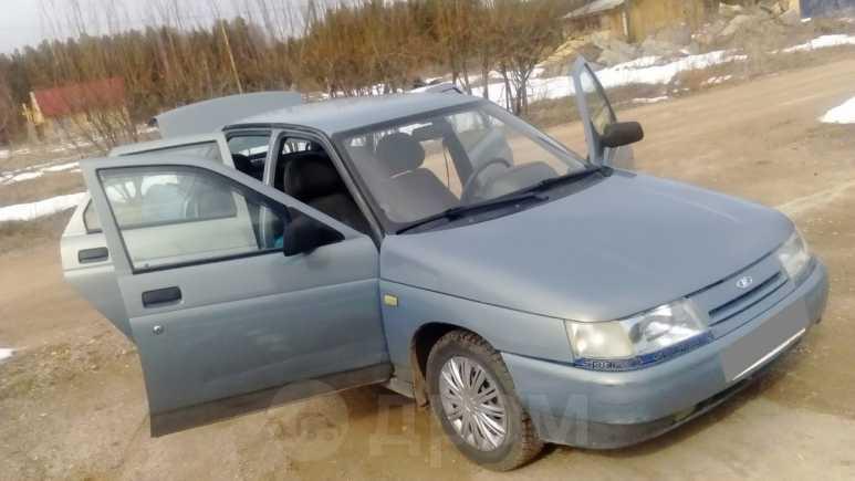 Лада 2110, 2003 год, 77 000 руб.