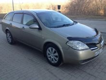Nissan Primera, 2002 г., Екатеринбург
