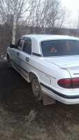 ГАЗ 3110 Волга, 1999 год, 60 000 руб.