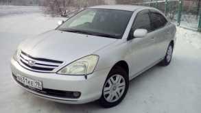 Кызыл Allion 2005