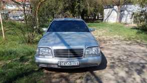 Евпатория S-Class 1992