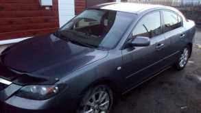 Бийск Mazda3 2008