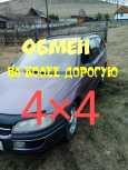 Opel Omega, 1996 год, 140 000 руб.
