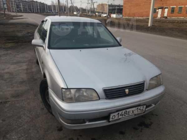 Toyota Camry, 1997 год, 155 000 руб.