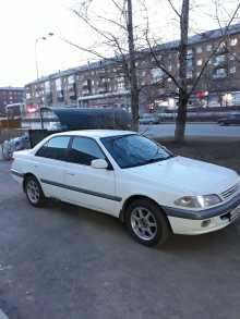 Toyota Carina, 1998 г., Кемерово