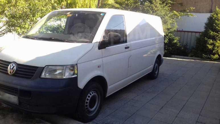 Volkswagen Transporter, 2009 год, 450 000 руб.