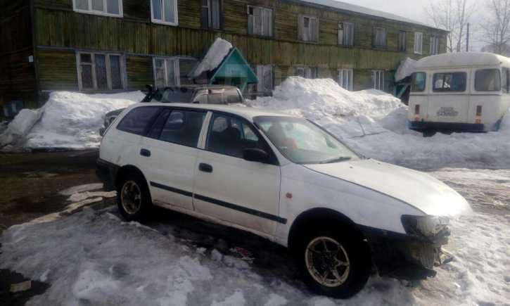 Toyota Caldina, 1994 год, 50 000 руб.
