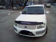 Toyota Succeed, 2004 г., Красноярск