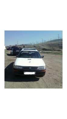Ясногорск Corolla 2000