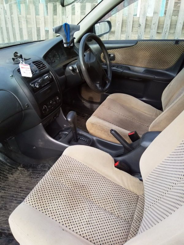 Ford Laser, 1999 год, 170 000 руб.