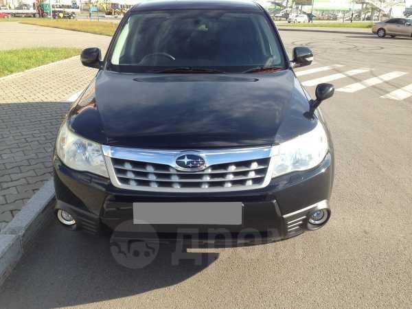 Subaru Forester, 2010 год, 940 000 руб.