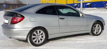 Mercedes-Benz C-класс, 2001 г., Новокузнецк