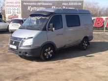 ГАЗ 2217 Баргузин, 2011 г., Челябинск