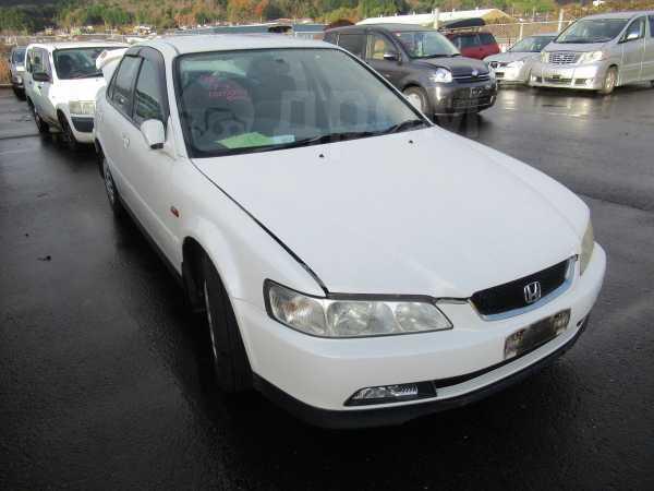 Honda Accord, 2002 год, 190 000 руб.