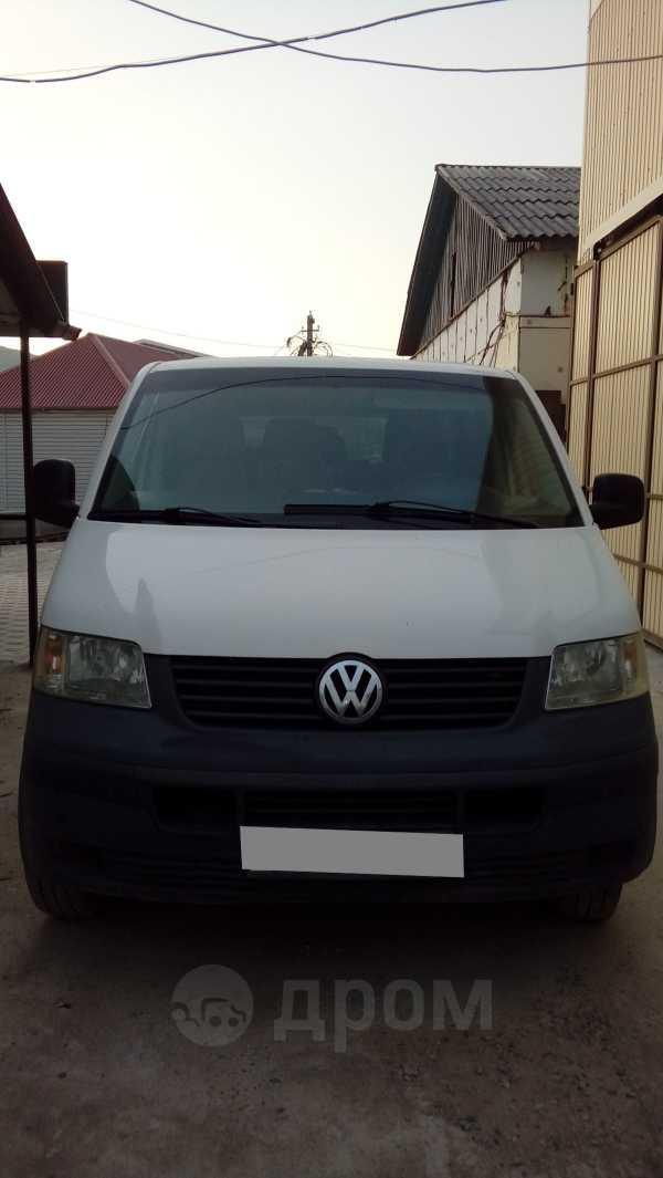 Volkswagen Transporter, 2007 год, 695 000 руб.