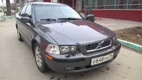 Volvo S40, 2003 г., Новосибирск