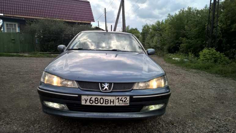 Peugeot 406, 2000 год, 249 000 руб.