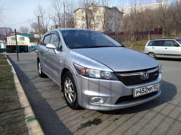 Honda Stream, 2006 год, 470 000 руб.