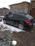 Chevrolet Cruze, 2012 год, 450 000 руб.