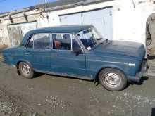 ВАЗ (Лада) 2106, 1999 г., Челябинск