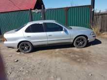 Кызыл Sprinter 1995