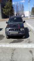 Suzuki Jimny, 1999 год, 300 000 руб.