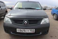 Renault Logan, 2007 г., Уфа