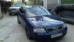 Нижнегорский A6 1998