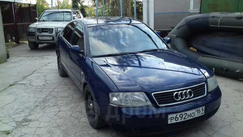 Audi A6, 1998 год, 320 000 руб.