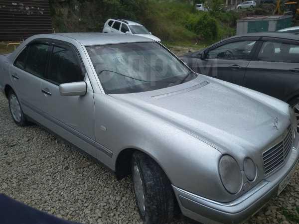 Mercedes-Benz E-Class, 1995 год, 170 000 руб.