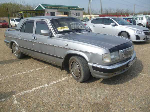 ГАЗ 3110 Волга, 2004 год, 150 000 руб.