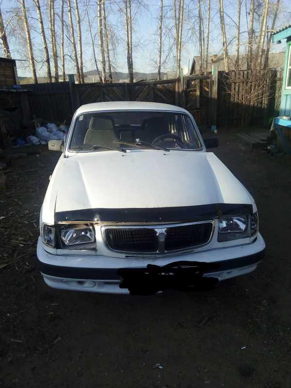 ГАЗ 3110 Волга, 2001 год, 20 000 руб.