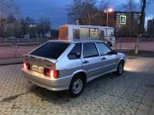 ВАЗ (Лада) 2114, 2012 г., Челябинск