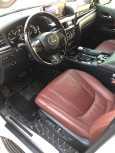 Lexus LX450d, 2016 год, 5 400 000 руб.