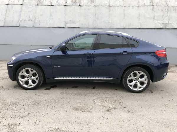 BMW X6, 2008 год, 1 180 000 руб.