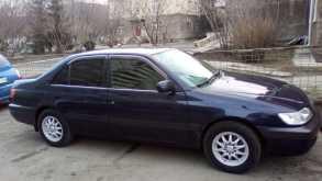 Toyota Corona Premio, 1998 г., Омск