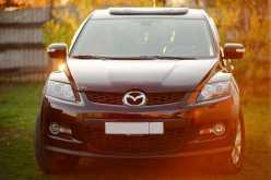 Красногвардейское Mazda CX-7 2008
