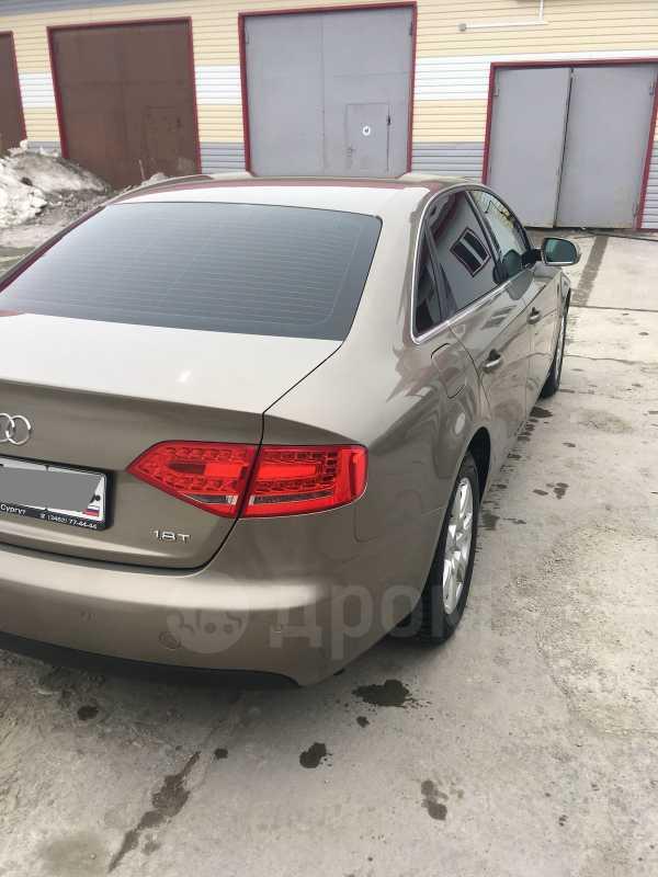 Audi A4, 2009 год, 645 000 руб.